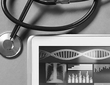 Medizintechnik-Unternehmen