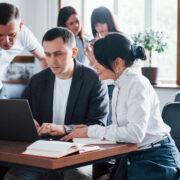 Projektmanagement von IT Großprojekten